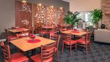 TownePlace Suites by Marriott Clinton Restaurant