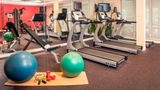 TownePlace Suites by Marriott Clinton Recreation