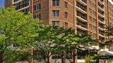 Residence Inn Bethesda Downtown Exterior
