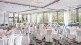 Zurich Marriott Hotel Ballroom
