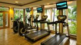 InterContinental Tahiti Resort & Spa Health Club
