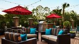 TownePlace Suites Houston Baytown Restaurant