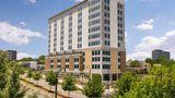 SpringHill Suites Atlanta Downtown Exterior