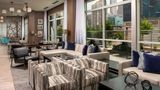 SpringHill Suites Atlanta Downtown Lobby