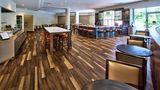 Holiday Inn Palm Beach Airport Restaurant