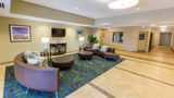 Candlewood Suites Overland Park-W 135th Lobby