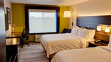 Holiday Inn Express and Suites Room