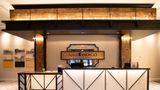Hotel Indigo Hattiesburg Lobby