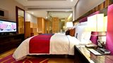 Renaissance Bangkok Ratchaprasong Hotel Room