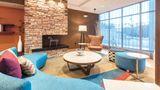 Fairfield Inn/Suites Asheville Tunnel Rd Lobby
