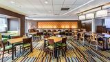 Fairfield Inn & Suites Butte Restaurant