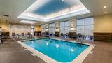Fairfield Inn & Suites Butte Recreation