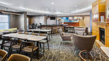SpringHill Suites Wheeling Lobby