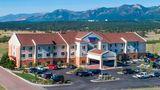 Fairfield Inn & Suites Colorado Springs Exterior