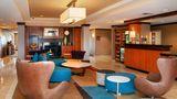 Fairfield Inn & Suites Colorado Springs Lobby