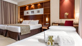 Eurostars Leon Room
