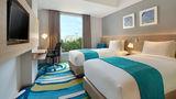 Holiday Inn Express Jakarta Wahid Hasyim Room
