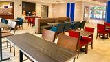 Holiday Inn Express Raleigh Arpt Brier Restaurant