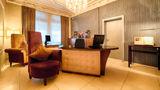 Alden Luxury Suite Hotel Lobby
