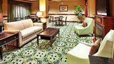 Holiday Inn Express Biloxi-Ocean Springs Restaurant