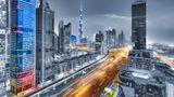 Emirates Grand Exterior