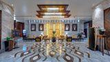 Emirates Grand Lobby