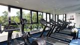 Leonardo Hotel Frankfurt City South Health Club