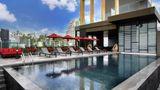 Ibis Styles Bangkok Sukhumvit 4 Pool