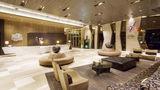Holiday Inn New Delhi Int'l Airport Lobby