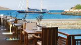 Porto Elounda Golf & Spa Resort Restaurant