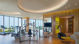 Holiday Inn Rsort Vana Nava Hua Hin Health Club