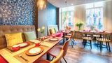 Leonardo Hotel Amsterdam City Center Restaurant