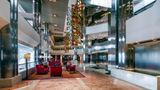 Crowne Plaza Dubai-Deira Lobby