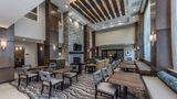 Staybridge Suites Mount Pleasant Lobby
