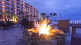 Holiday Inn Resort Daytona Oceanfront Lobby