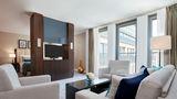 InterContinental Duesseldorf Suite