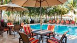 Four Points by Sheraton Fort Lauderdale Recreation