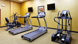 Holiday Inn Batesville Health Club