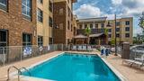 Staybridge Suites Mount Pleasant Pool
