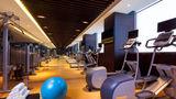 Crowne Plaza Kunshan Health Club