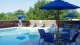 Holiday Inn Arlington at Ballston Pool
