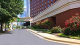 Holiday Inn Arlington at Ballston Exterior