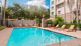 Residence Inn Tampa Downtown Recreation