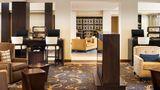 Sheraton Hartford South Hotel Lobby