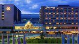 Sheraton Frankfurt Arpt Hotel & Conf Ctr Exterior