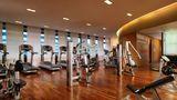Sheraton Frankfurt Arpt Hotel & Conf Ctr Recreation