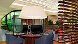 Sheraton Paris Airport Hotel & Conf Ctr Lobby