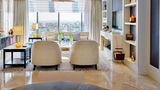 Fairmont Amman Suite
