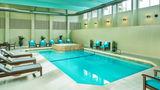 Sheraton Portland Airport Hotel Recreation
