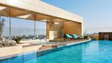 Fairmont Amman Recreation